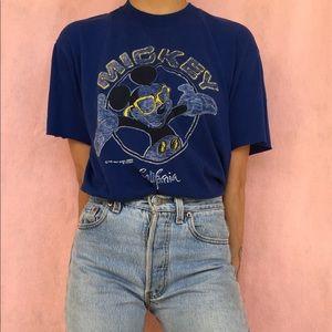Mickey Vintage Tee Shirt